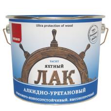 Лак яхтный NEOMID 2,5л (алкид)